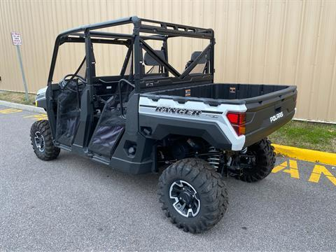 2019 Polaris Ranger Crew XP 1000 EPS Premium in Chesapeake, Virginia - Photo 3