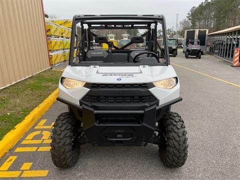 2019 Polaris Ranger Crew XP 1000 EPS Premium in Chesapeake, Virginia - Photo 2