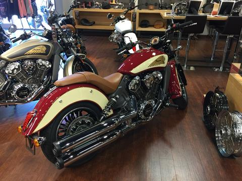 2020 Indian Scout® ABS in Chesapeake, Virginia - Photo 2