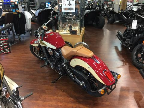 2020 Indian Scout® ABS in Chesapeake, Virginia - Photo 3