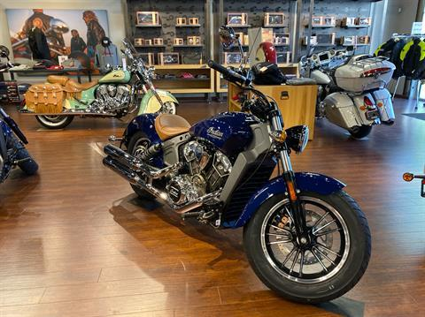 2019 Indian Scout® ABS in Chesapeake, Virginia - Photo 2