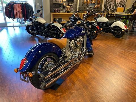 2019 Indian Scout® ABS in Chesapeake, Virginia - Photo 3
