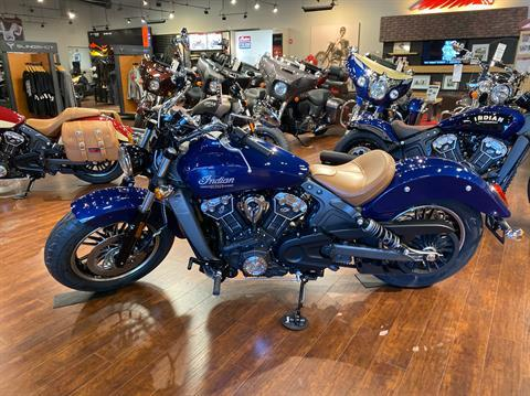 2019 Indian Scout® ABS in Chesapeake, Virginia - Photo 4