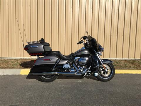 2014 Harley-Davidson Ultra Limited in Chesapeake, Virginia