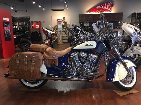 2017 Indian Chief® Vintage in Chesapeake, Virginia
