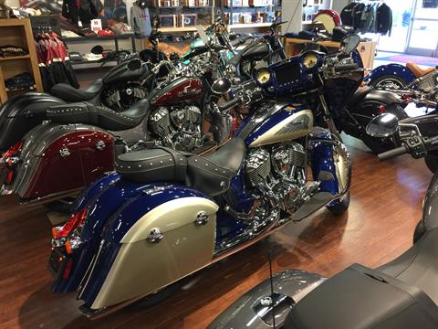 2019 Indian Chieftain® Classic ABS in Chesapeake, Virginia - Photo 2