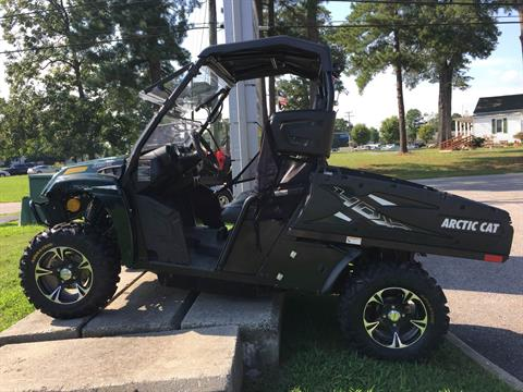 2014 Arctic Cat Prowler® 700 HDX™ Limited EPS in Chesapeake, Virginia