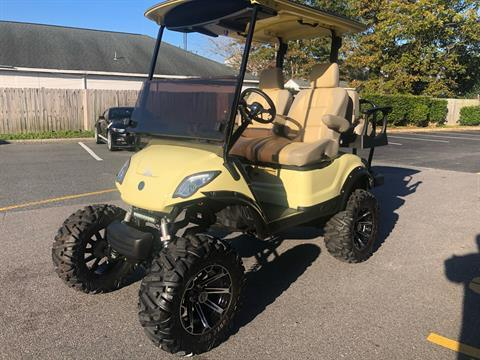 2013 Yamaha Adventurer Two Gas in Chesapeake, Virginia - Photo 4