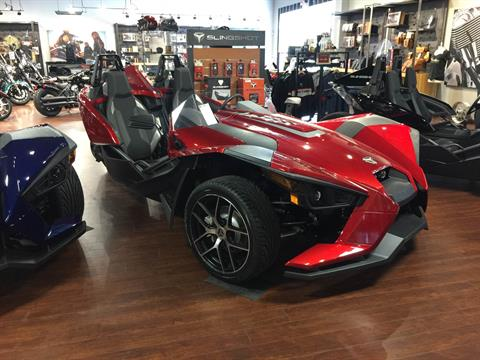 2018 Slingshot Slingshot SL in Chesapeake, Virginia