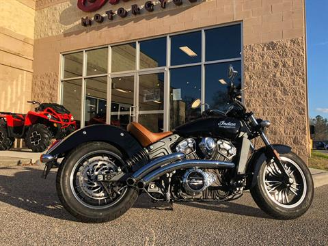 2018 Indian Scout® in Chesapeake, Virginia - Photo 4