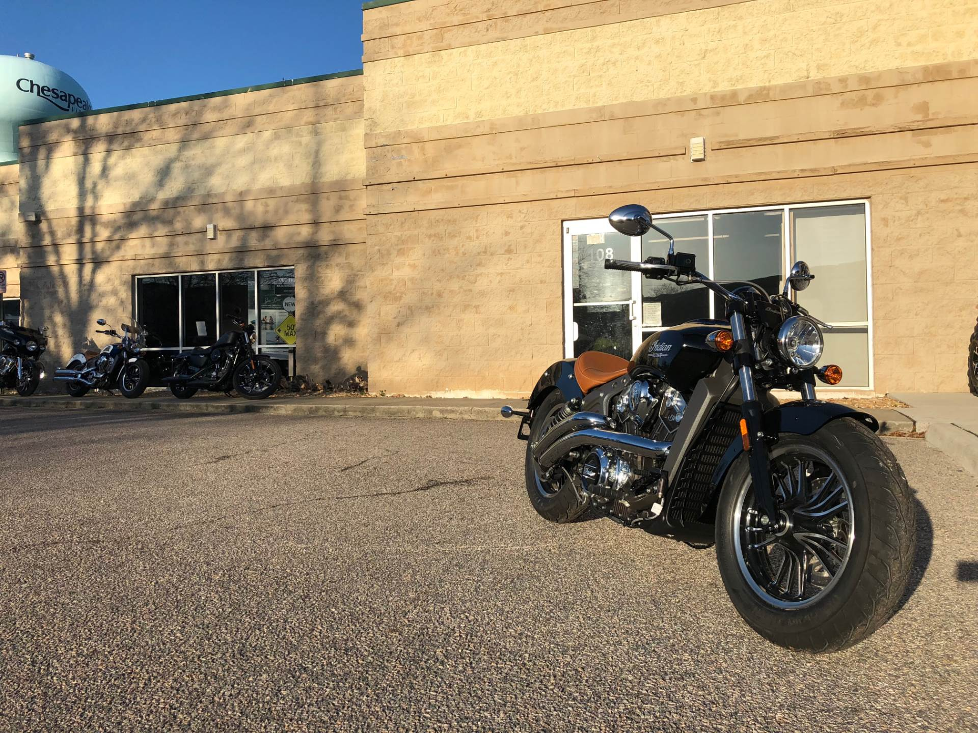 2018 Indian Scout® in Chesapeake, Virginia - Photo 5