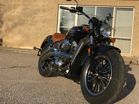 2018 Indian Scout® in Chesapeake, Virginia - Photo 6