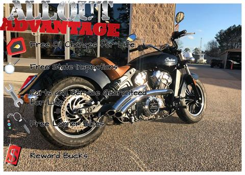 2018 Indian Scout® in Chesapeake, Virginia - Photo 1