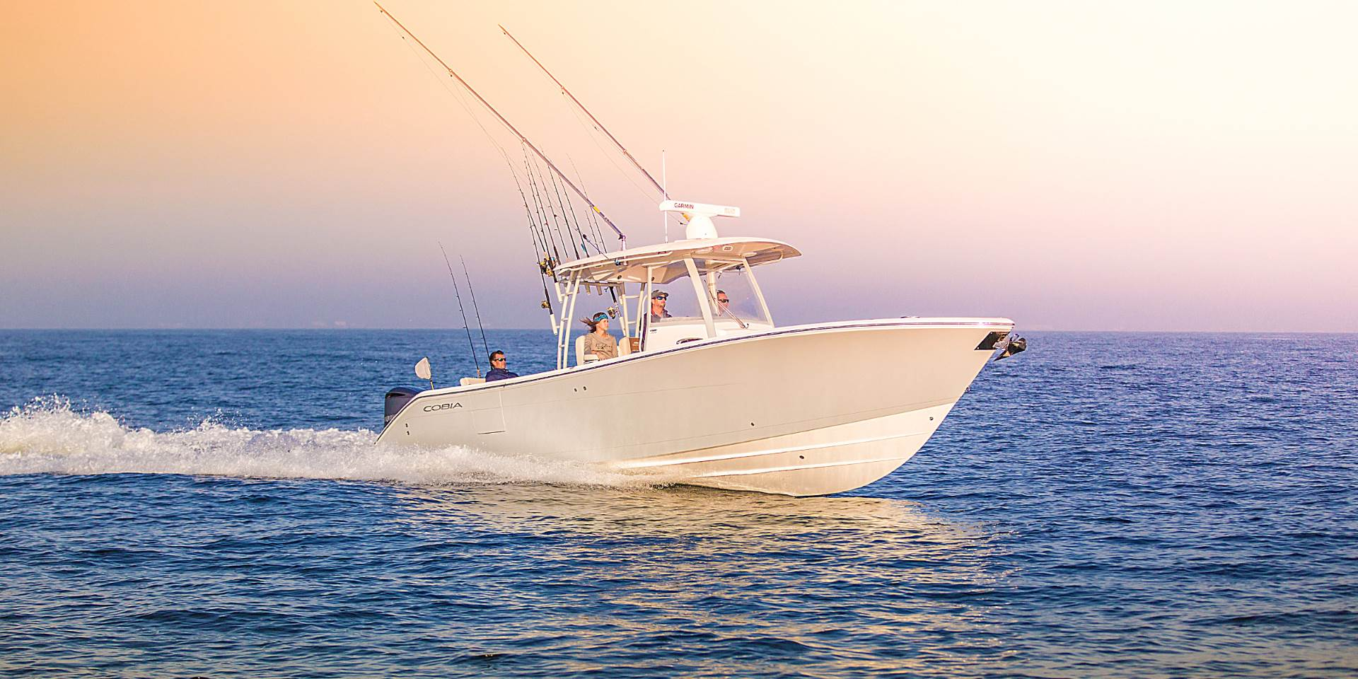 2020 Cobia 320CC in Chesapeake, Virginia - Photo 39