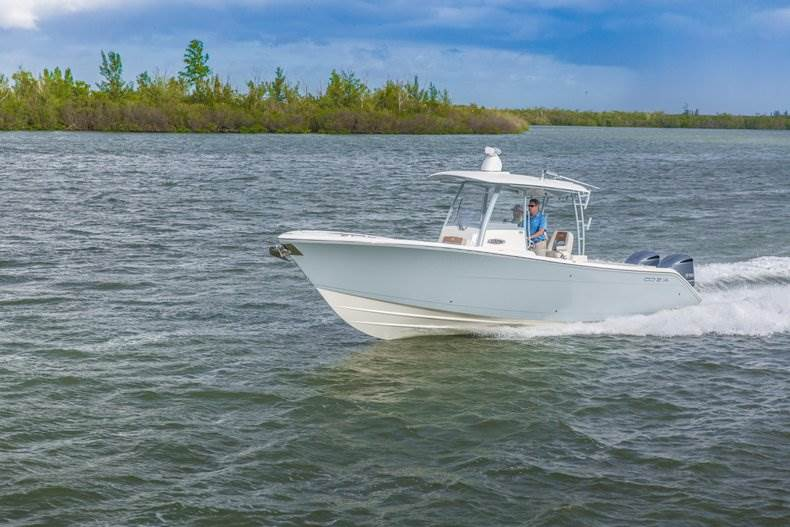 2020 Cobia 320CC in Chesapeake, Virginia - Photo 40