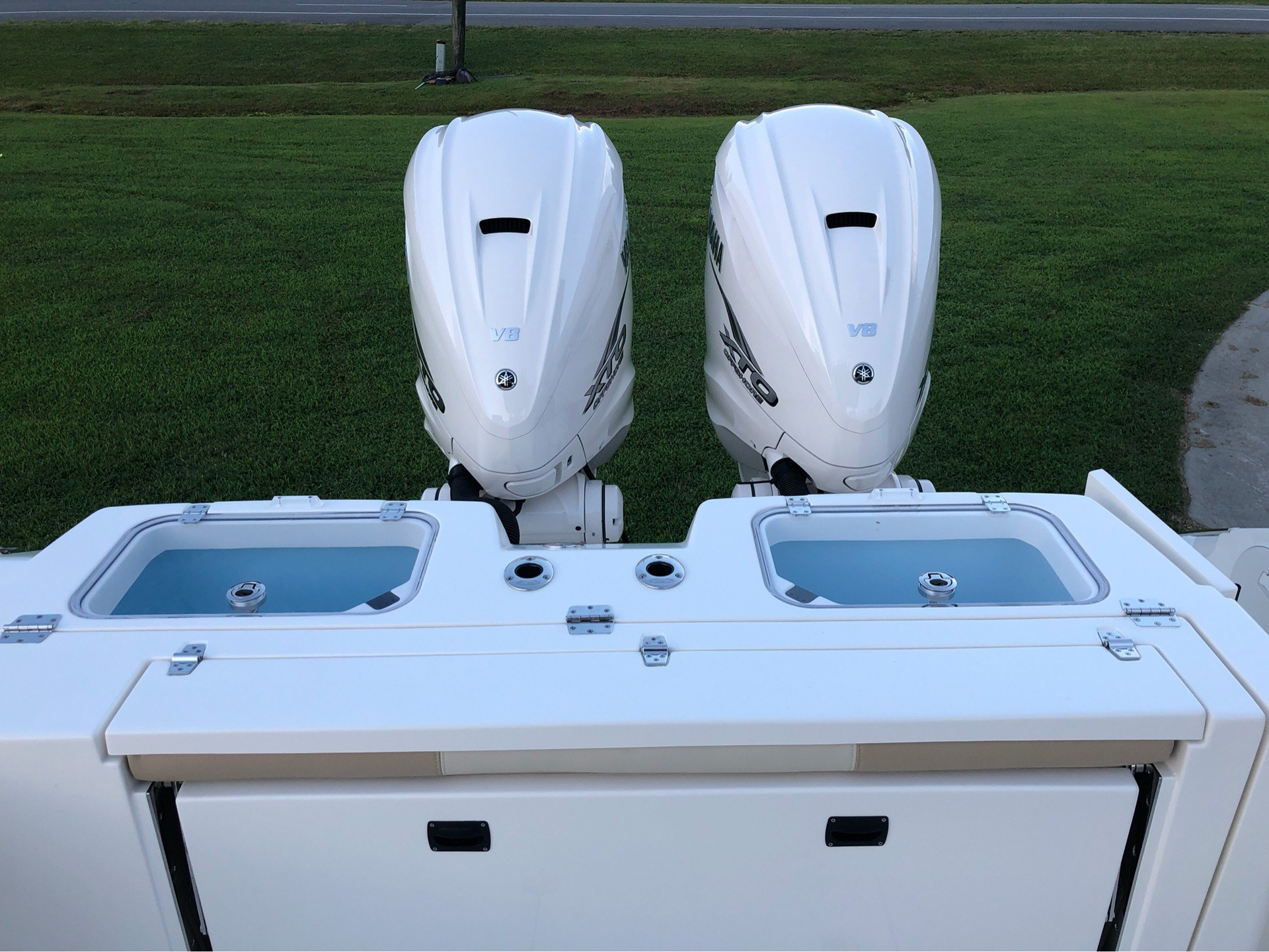 2020 Cobia 320CC in Chesapeake, Virginia - Photo 20