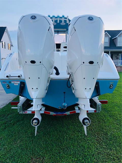 2020 Cobia 320CC in Chesapeake, Virginia - Photo 26
