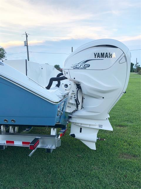 2020 Cobia 320CC in Chesapeake, Virginia - Photo 28