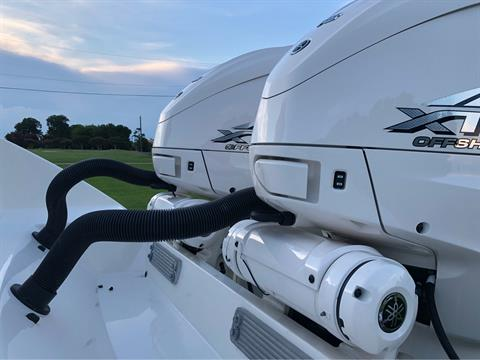 2020 Cobia 320CC in Chesapeake, Virginia - Photo 30