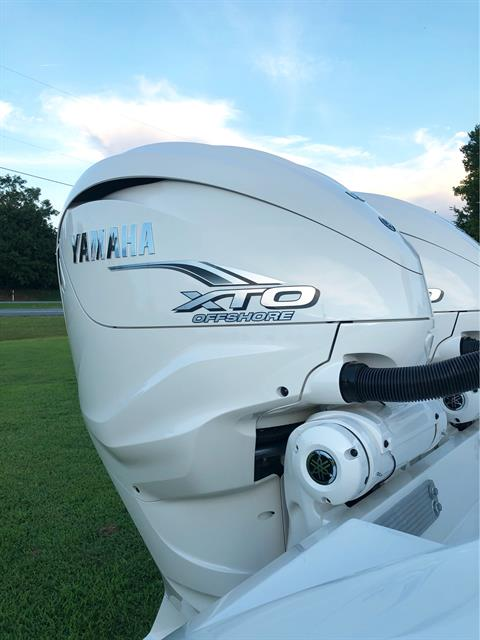 2020 Cobia 320CC in Chesapeake, Virginia - Photo 31