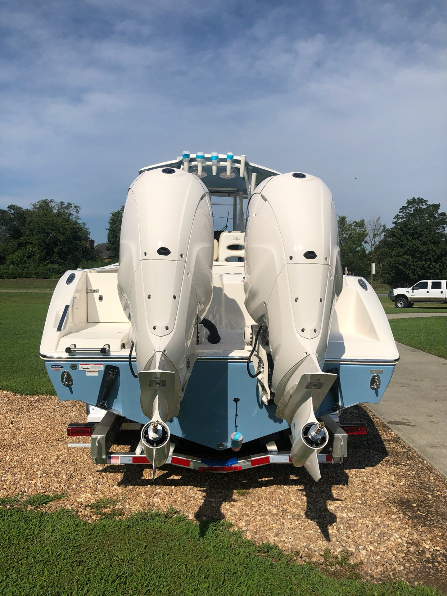2020 Cobia 320CC in Chesapeake, Virginia - Photo 36