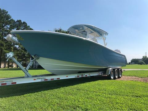 2020 Cobia 320CC in Chesapeake, Virginia - Photo 2