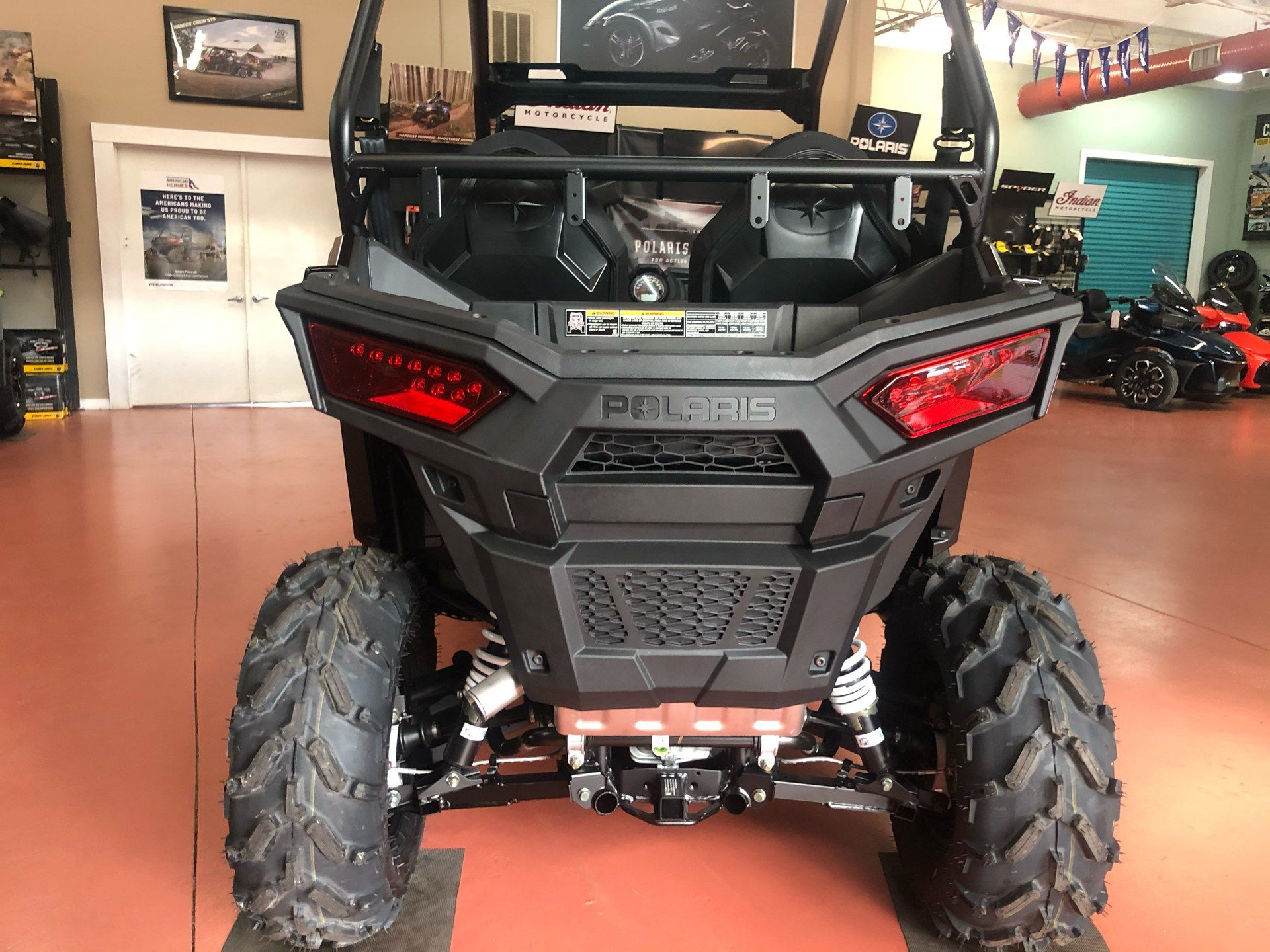 2020 Polaris RZR 900 Premium in Chesapeake, Virginia - Photo 3