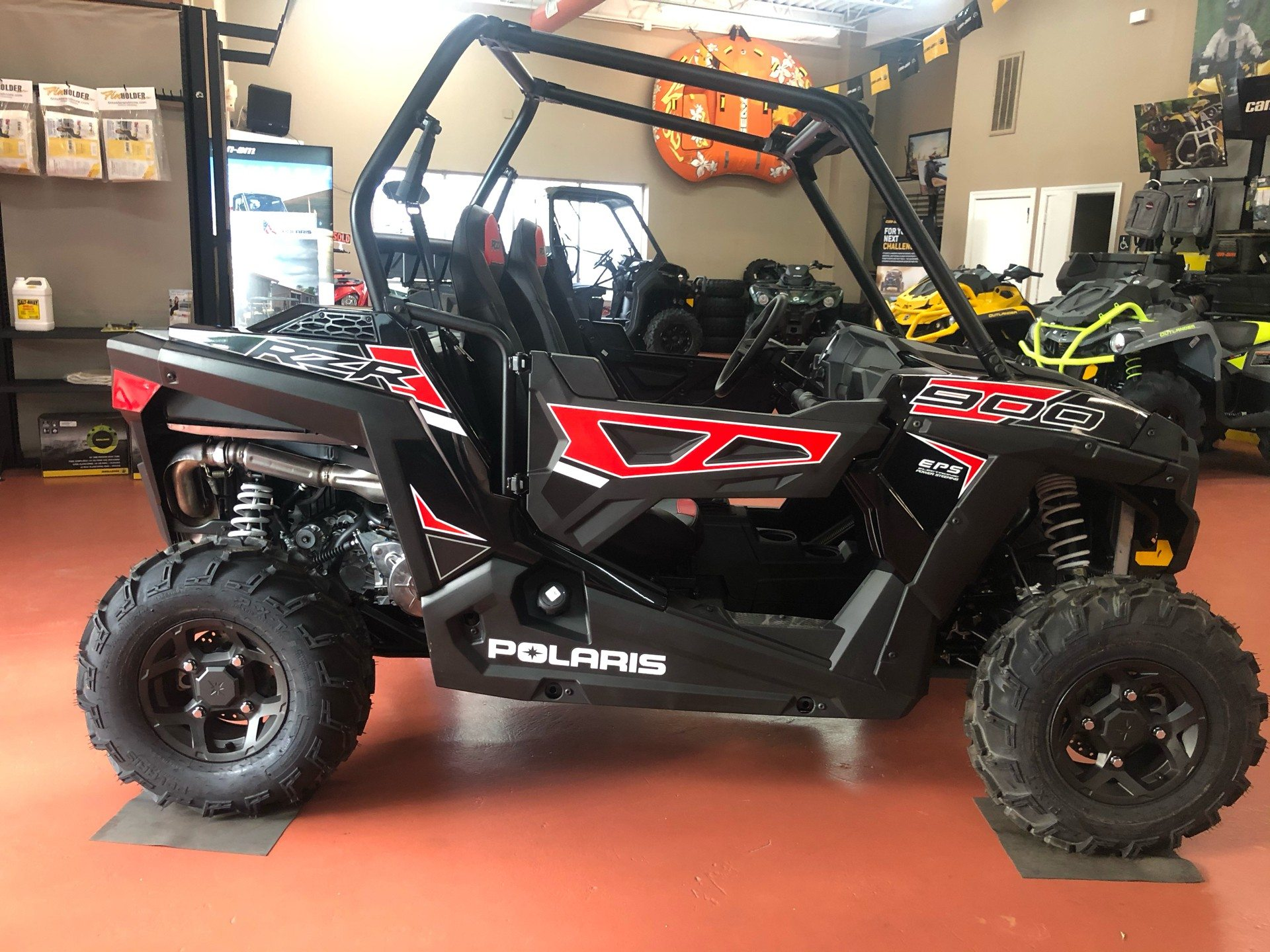 2020 Polaris RZR 900 Premium in Chesapeake, Virginia - Photo 4