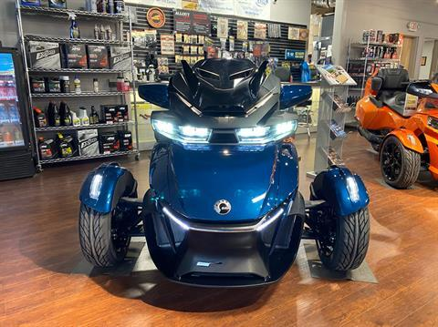 2020 Can-Am Spyder RT Limited in Chesapeake, Virginia - Photo 7