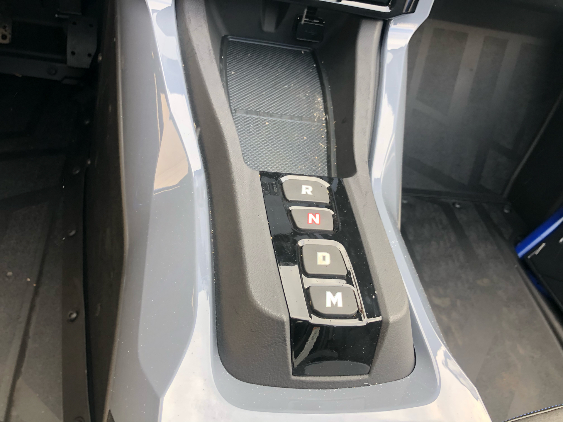 2021 Slingshot Slingshot R AutoDrive in Chesapeake, Virginia - Photo 5
