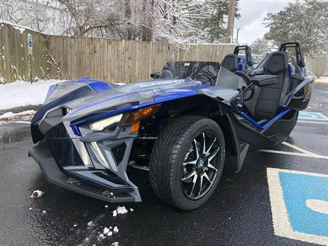 2021 Slingshot Slingshot R AutoDrive in Chesapeake, Virginia - Photo 11