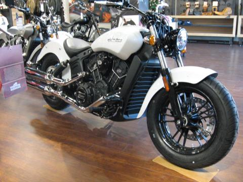 2016 Indian Scout® Sixty in Chesapeake, Virginia