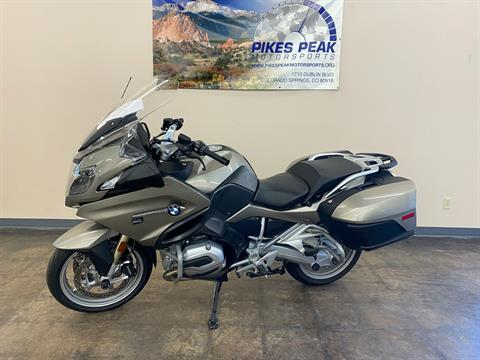 2016 BMW R 1200 RT in Colorado Springs, Colorado - Photo 3