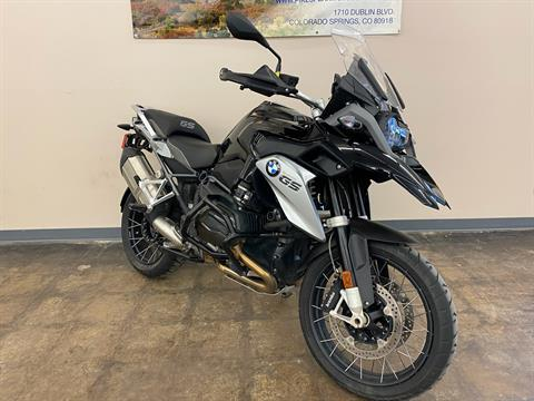 2017 BMW R 1200 GS in Colorado Springs, Colorado - Photo 2