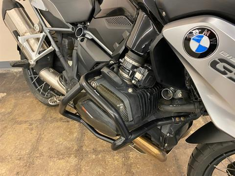 2017 BMW R 1200 GS in Colorado Springs, Colorado - Photo 3