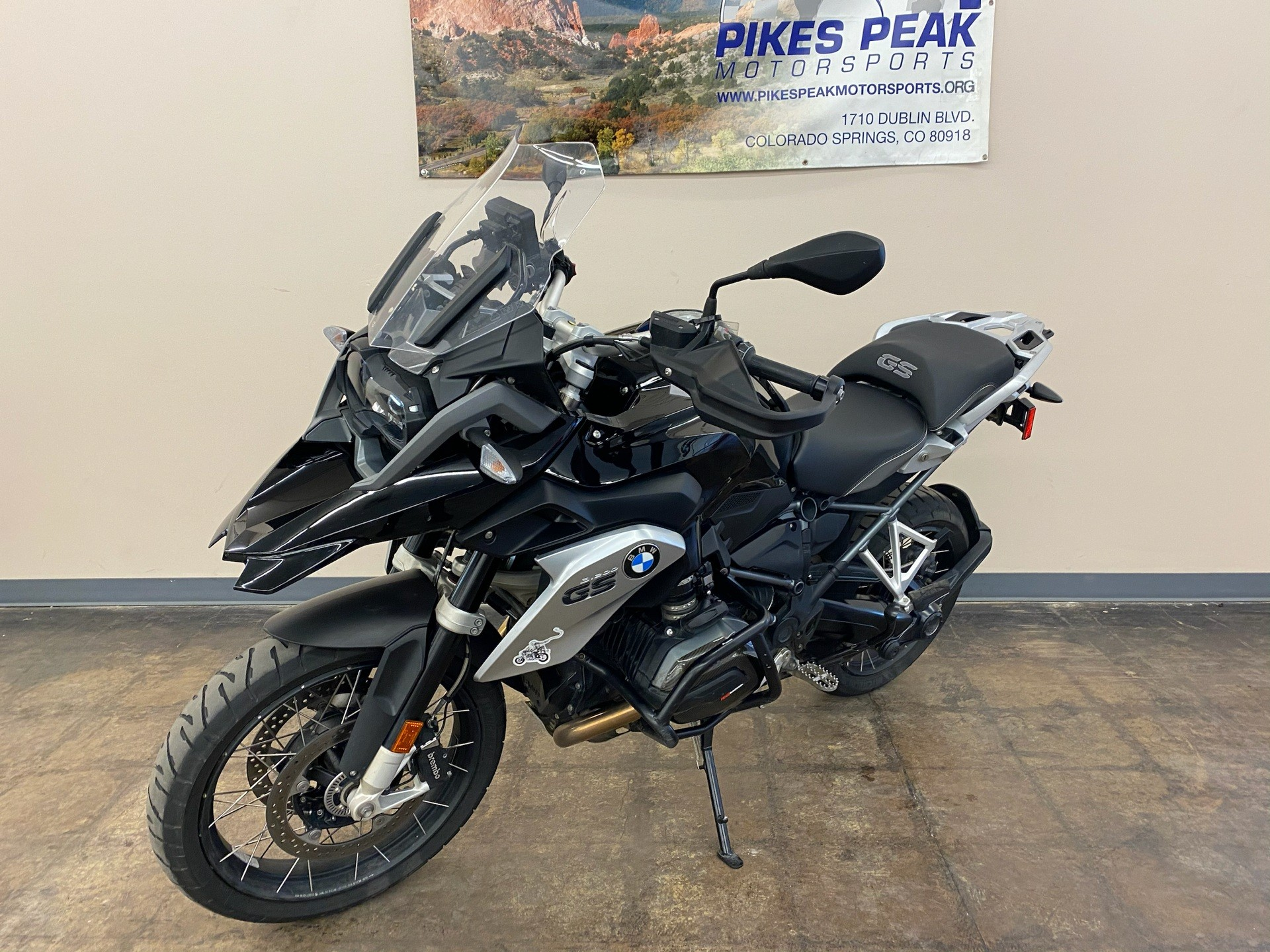 2017 BMW R 1200 GS in Colorado Springs, Colorado - Photo 4