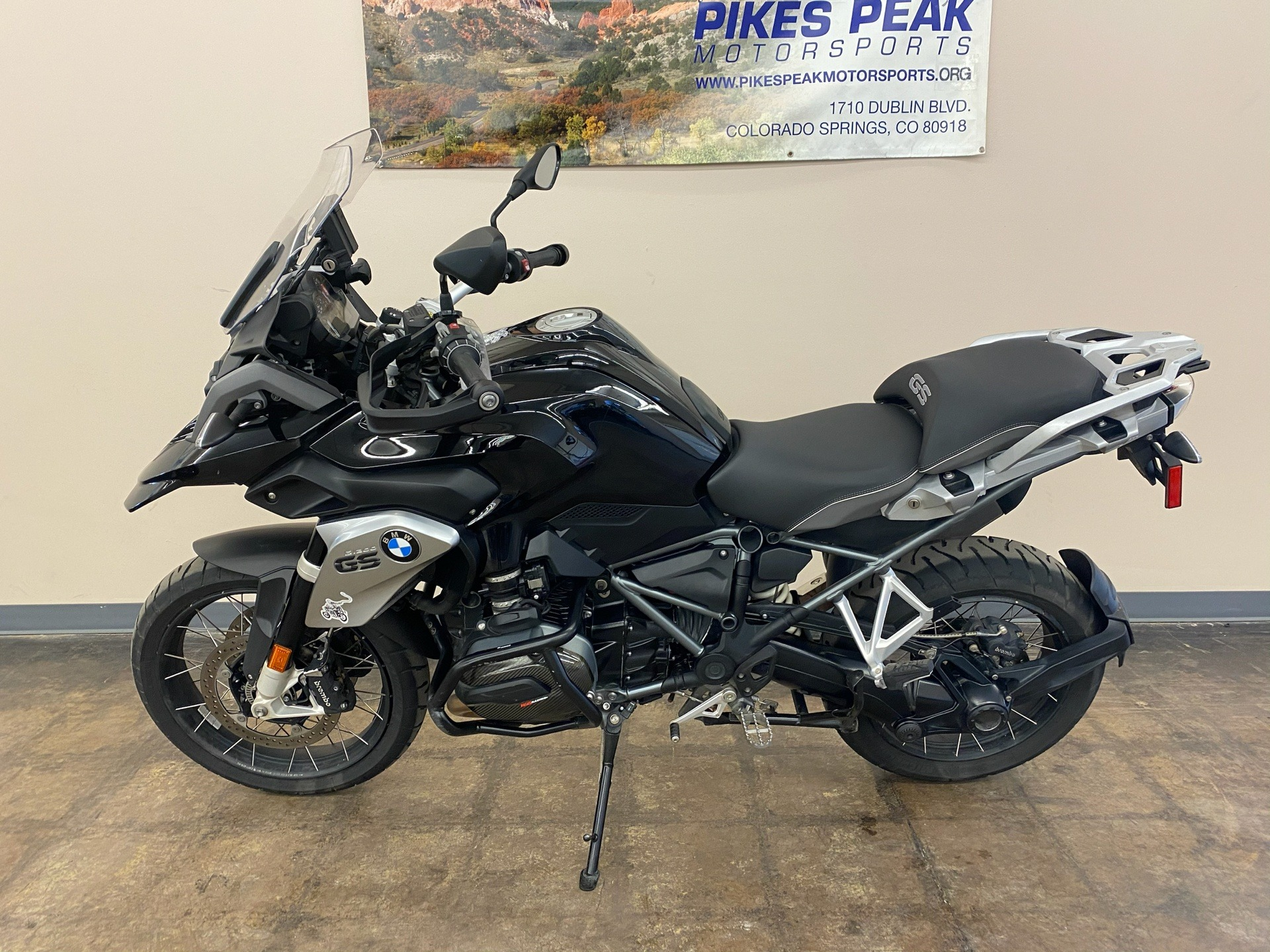 2017 BMW R 1200 GS in Colorado Springs, Colorado - Photo 5