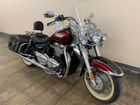 2014 Triumph Thunderbird LT in Colorado Springs, Colorado - Photo 2