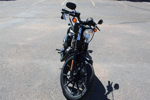 2019 Harley-Davidson Iron 883™ in Colorado Springs, Colorado - Photo 3