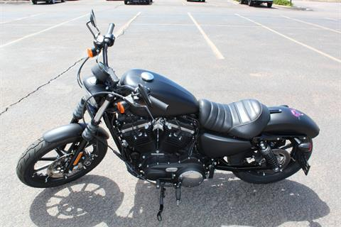 2019 Harley-Davidson Iron 883™ in Colorado Springs, Colorado - Photo 5