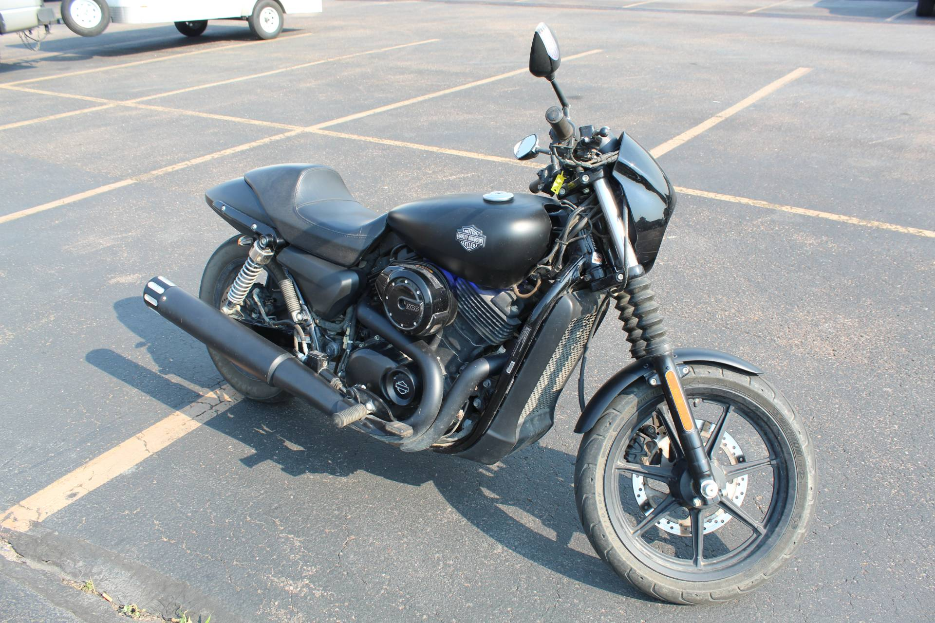 2015 Harley-Davidson Street™ 500 in Colorado Springs, Colorado - Photo 2