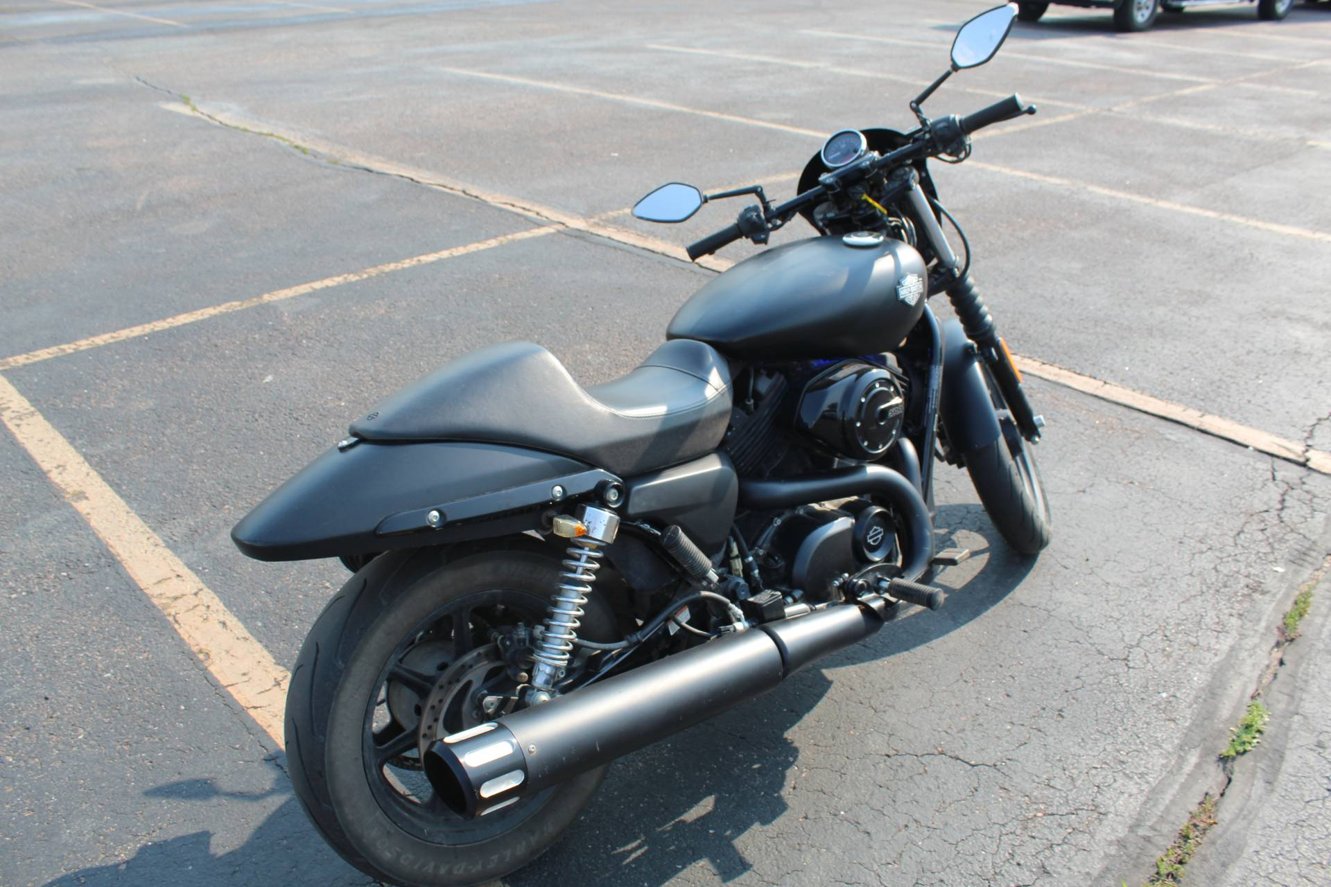 2015 Harley-Davidson Street™ 500 in Colorado Springs, Colorado - Photo 8