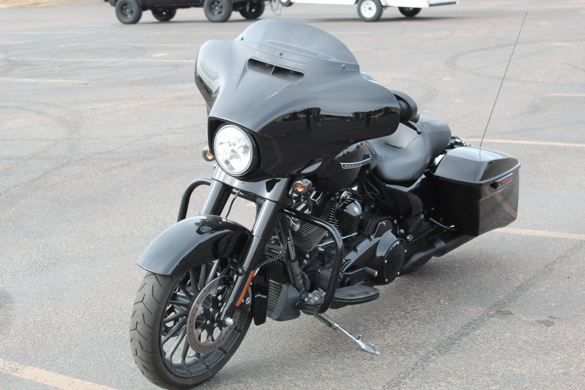 2018 Harley-Davidson Street Glide® Special in Colorado Springs, Colorado - Photo 4