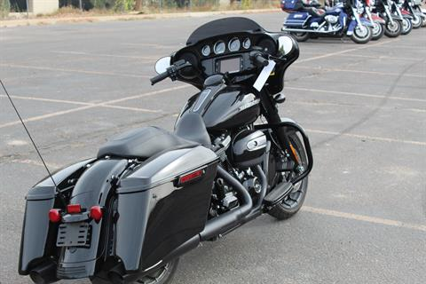 2018 Harley-Davidson Street Glide® Special in Colorado Springs, Colorado - Photo 8