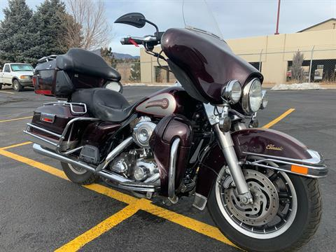 2007 Harley-Davidson FLHTC Electra Glide® Classic in Colorado Springs, Colorado - Photo 2