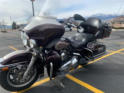 2007 Harley-Davidson FLHTC Electra Glide® Classic in Colorado Springs, Colorado - Photo 4