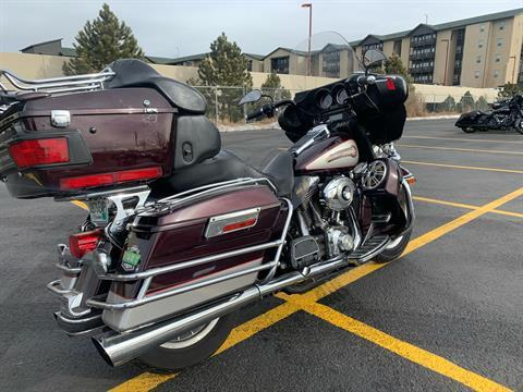 2007 Harley-Davidson FLHTC Electra Glide® Classic in Colorado Springs, Colorado - Photo 8