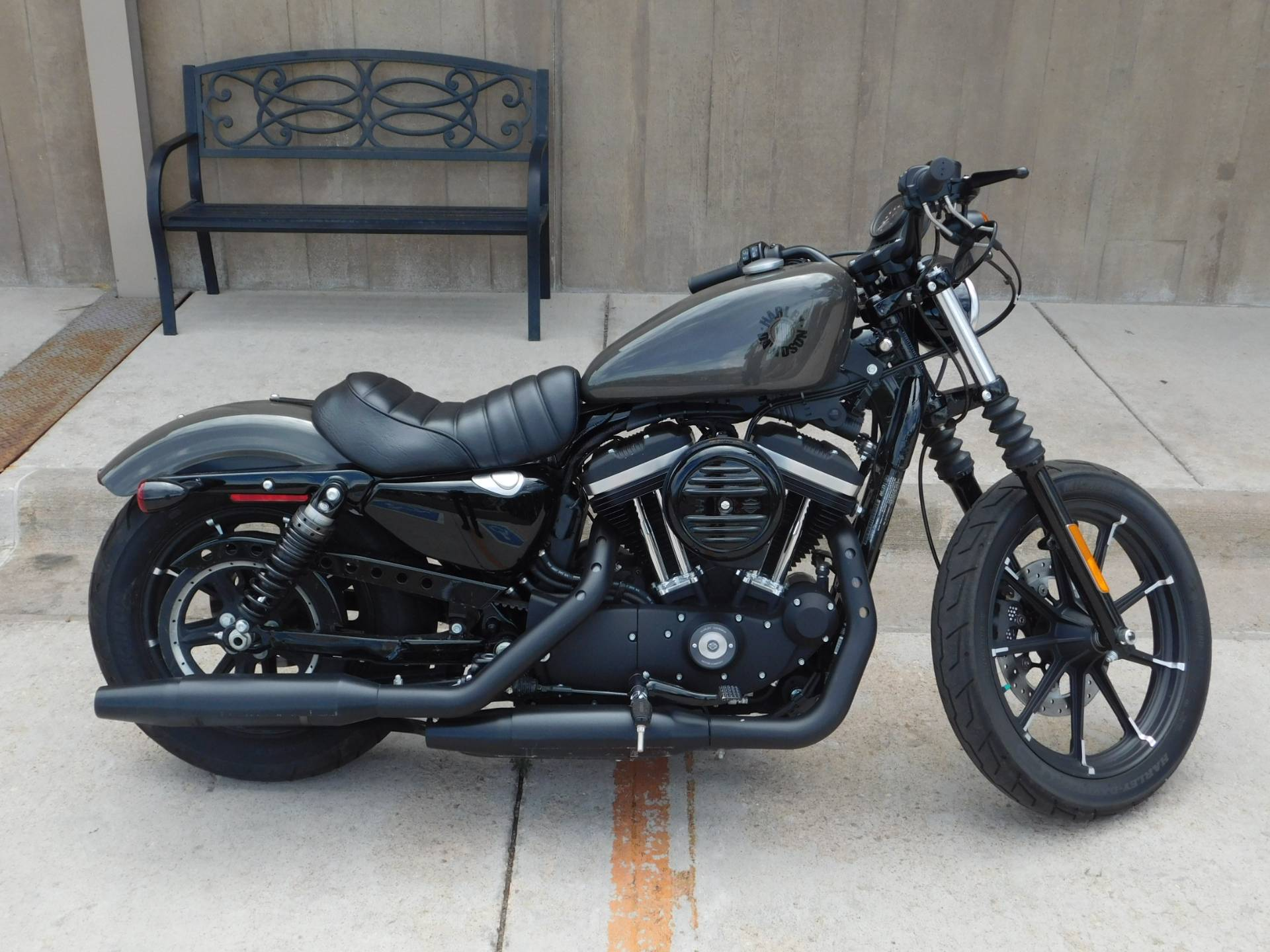 Used 2019 Harley-Davidson Iron 883™ | Motorcycles in ...