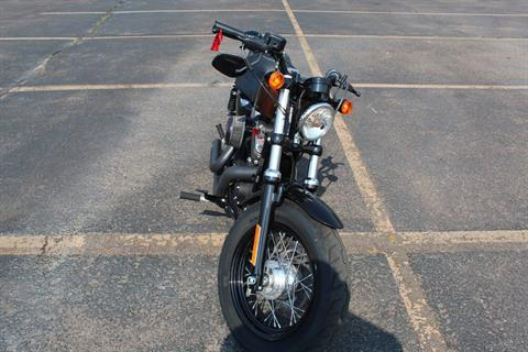 2014 Harley-Davidson Sportster® Forty-Eight® in Colorado Springs, Colorado - Photo 3