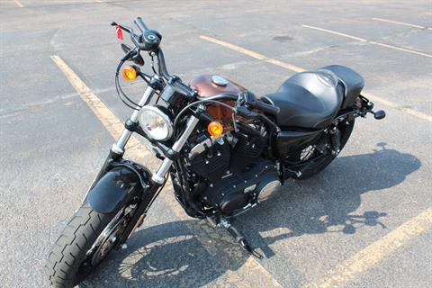 2014 Harley-Davidson Sportster® Forty-Eight® in Colorado Springs, Colorado - Photo 4